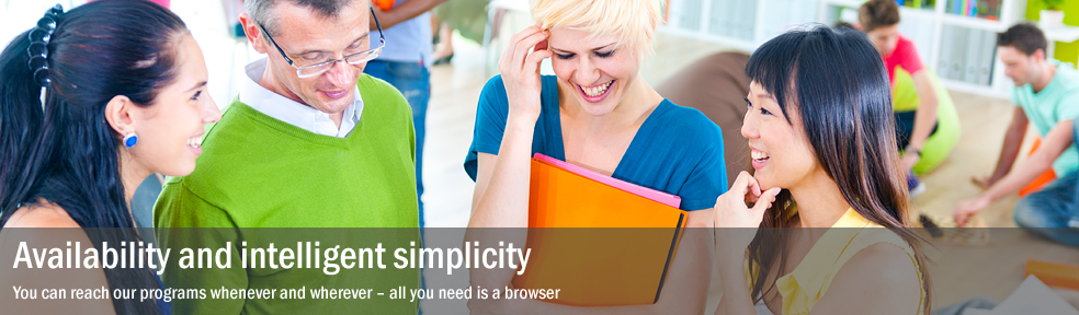 Availability and intelligent simplicity